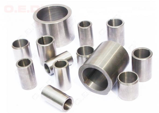 Fine Polished Tungsten Carbide Pins For Carving Machine Diameter 1mm To 100mm