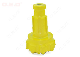 China High Air Pressure DTH Drilling Tools 8 Inches 35 Degree Down The Hole Hammer Bits supplier