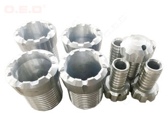 China Non Standard Casing Drilling Bit Thread Connect For Quarry Geothermal Well Mining supplier