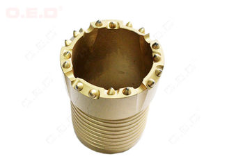 Geothermal Well Threaded Casing Drilling Bit