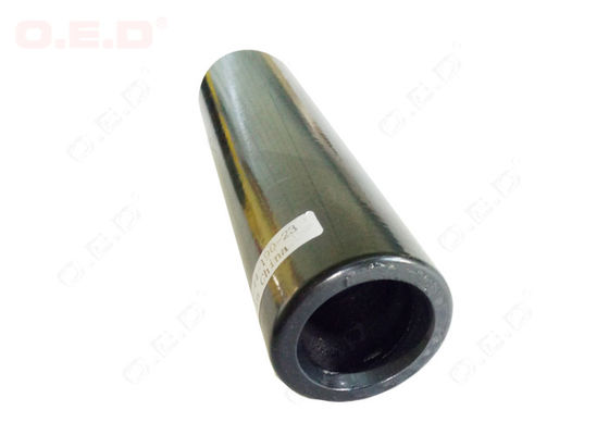 China T45 T51 Extension Rod Drilling Sleeve , Threaded Reducing Rod Coupling supplier
