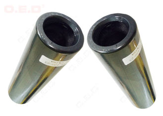 China Tunneling Tools Full Bridge Coupling Sleeve R22 R25 R28 R32 Extension Rod supplier
