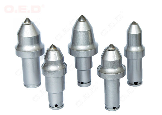 China 22mm Coal Cutter Picks Trenching Tools With Wear Resistant Carbide Tip supplier