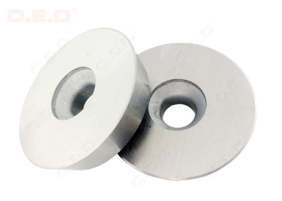 China Tungsten Carbide Inserts Cutting Tools , Tungsten Carbide Cutting Blades supplier