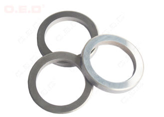 China Precision Non Standard Tungsten Carbide Parts Seal Tungsten Carbide Ring supplier