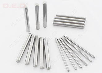 China Mould Pressing Tungsten Carbide Parts Pure Solid Tungsten Carbide Round Stock supplier