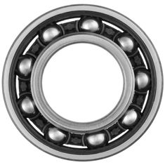 China Gcr15 Custom Size 6205 Motor Deep Groove Ball Bearing Outer Diameter 52mm supplier