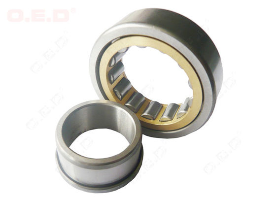 China NU1920 Gearboxes Single Row Cylindrical Roller Bearings Customized Size supplier