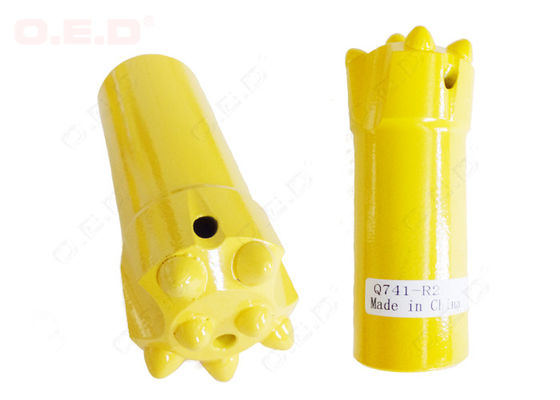 China 12 Degree Button Bits Rock Drilling Tools factory