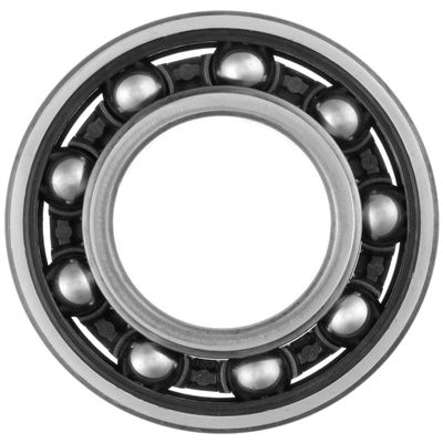 China Gcr15 Custom Size 6205 Motor Deep Groove Ball Bearing Outer Diameter 52mm distributor