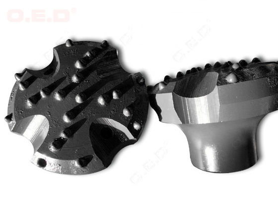 China Casting Fore Poling Self Drilling Rock Anchor Bits R51/110ess For Quarry factory
