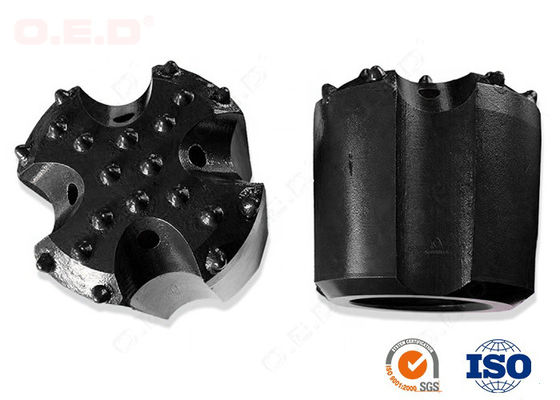 China OED / OEM Drill Rig Tool Rock Drill Bit R51/100ESS For Micro Injection Pile factory