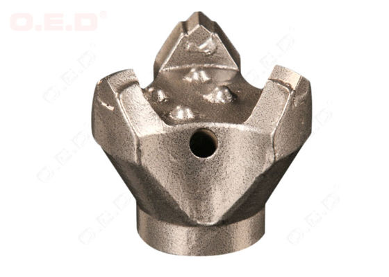 China Anchor Self Drilling Rock Hollow Diamond Core Drill Bit R38 TC Drop Center Bit EYY distributor
